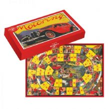 Motoring Board Game